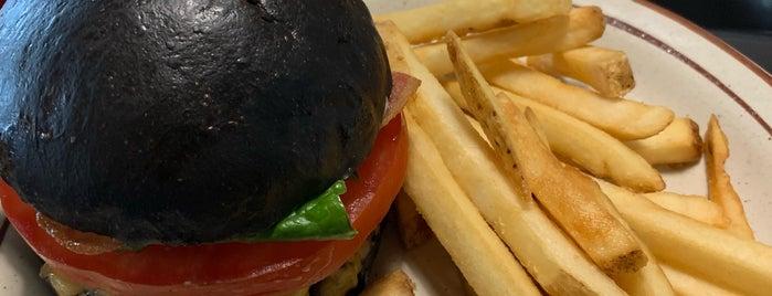 I Am A Burger is one of สถานที่ที่บันทึกไว้ของ Thomas.