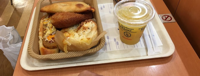 Vie de France 小倉店 is one of Bakeries.