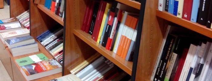 Libreria Oletum is one of Marta'nın Beğendiği Mekanlar.