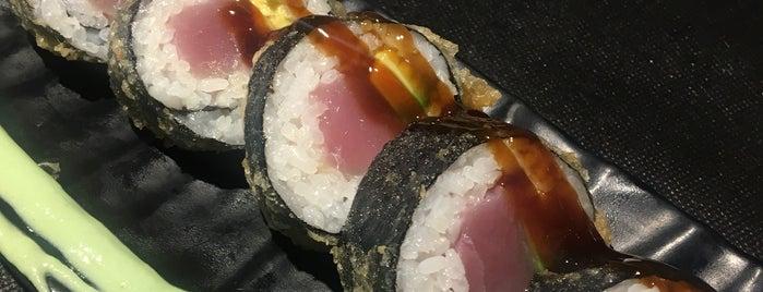 Nippon is one of Locais curtidos por Marta.
