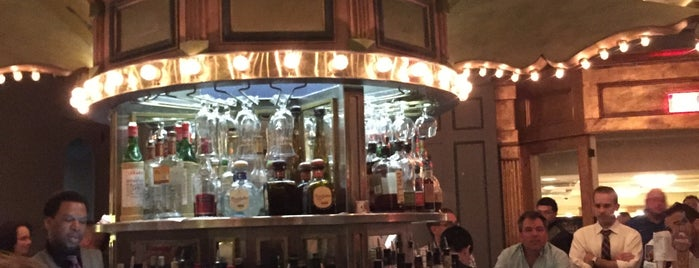 The Carousel Bar & Lounge is one of New Orleans.