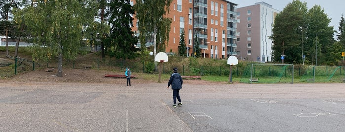 Mattlidens Skolcentrum is one of Justjilling.