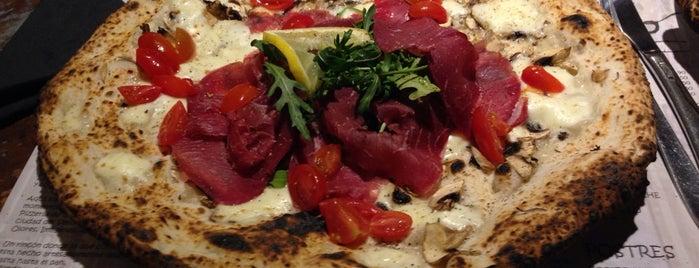 Madrelievito is one of Restaurants.