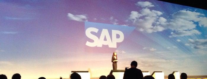 SAP Forum is one of Olcay'ın Beğendiği Mekanlar.