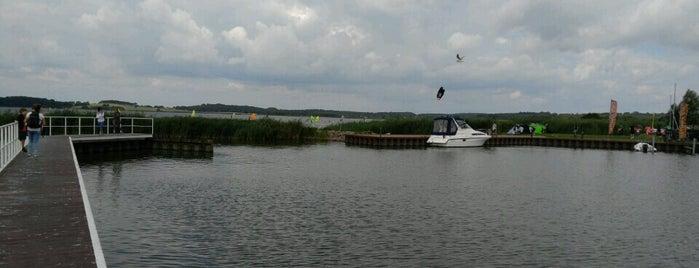 Achterwasser is one of Oostzeekust 🇩🇪.