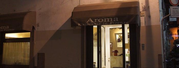 Aroma Mare is one of Valentina'nın Beğendiği Mekanlar.