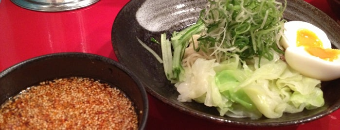 ばくだん屋 本店 is one of Locais curtidos por Hachikaoru.