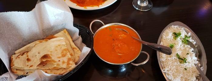 Natraj Cuisine Of India is one of G'ın Kaydettiği Mekanlar.