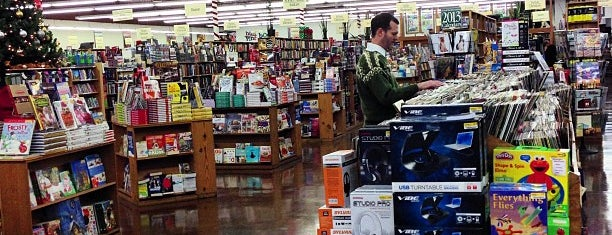 Half Price Books is one of All-time favorites in United States.