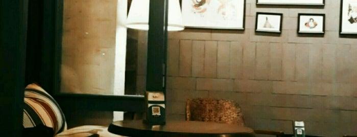 Walker's Coffee House is one of Best Of Eskişehir.