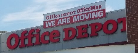 Office Depot is one of Posti che sono piaciuti a Amy.