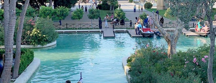 Panorama is one of Lugares favoritos de Георгий.