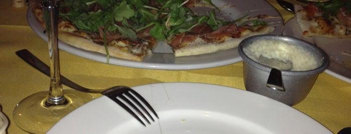 Silvano's is one of Dame de tragar, Bartola!.