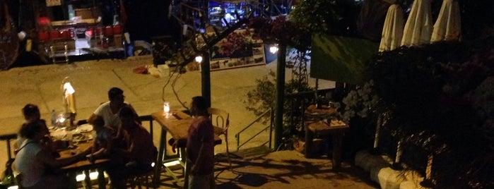 Mayor Restoran & Bar is one of Anıl 님이 좋아한 장소.