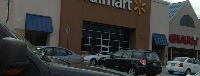 Walmart is one of Posti che sono piaciuti a Linda.