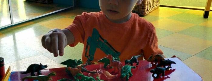 Toybrary is one of Peter'in Beğendiği Mekanlar.