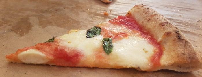 Pizza Verde is one of Vilnius.