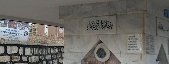 Gazlıgöl is one of Orte, die EmRe 👑 gefallen.