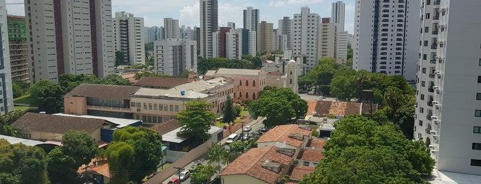 Casa Forte is one of baladasa noite.