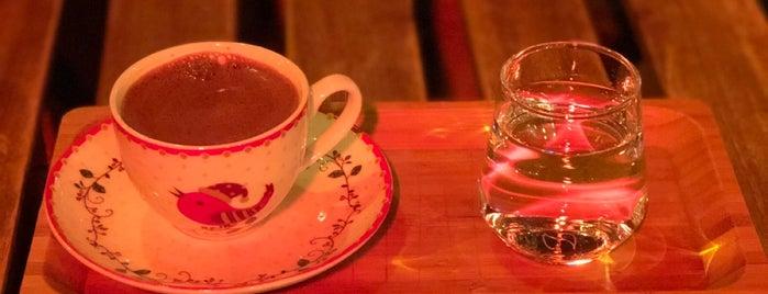 Dharma Coffee is one of Emin'in Beğendiği Mekanlar.