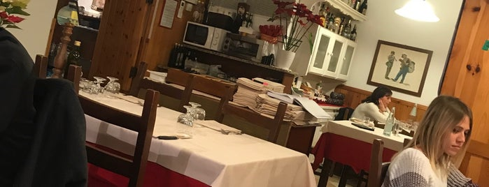 Ristorante Al Caneseo is one of Veneto.