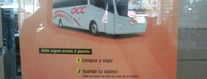 OCC Tonala is one of Por corregir.