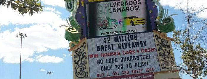 Fiesta Henderson Hotel & Casino is one of Favorite Arts & Entertainment.