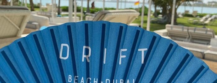 Drift is one of Karl in Dubai 🐪.