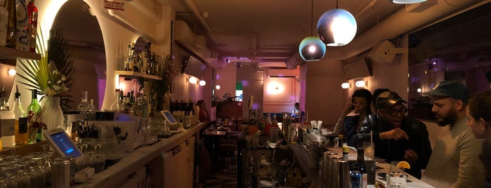 Short Stories is one of NYC - Where to get a drink.