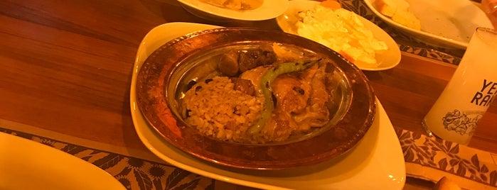 Çam Restaurant is one of Lugares favoritos de Arda.