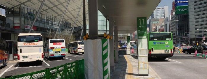 Toei Bus Terminal is one of Tokyo・Kanda・Kudanshita.