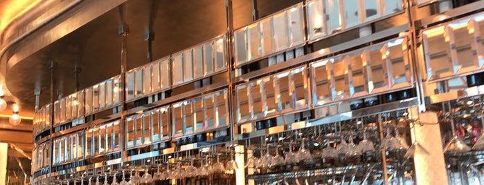 Brasserie of Light is one of Mariam 님이 좋아한 장소.