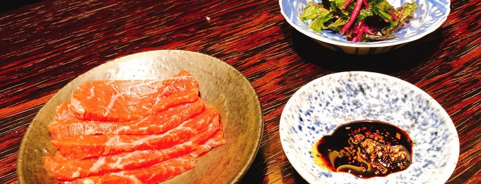 川添 is one of 行きたい飲食店.