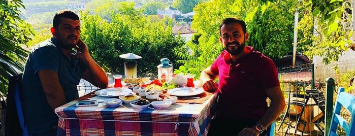 Şirince Deniss Pansion is one of Şirince My Home ....