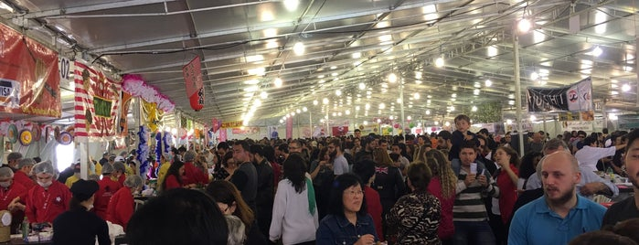 26º Haru Matsuri- Festival da Primavera is one of Brunoさんのお気に入りスポット.