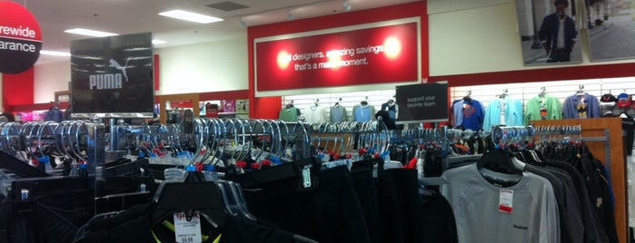 T.J. Maxx is one of Chicago.