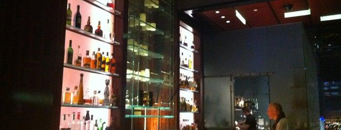 Mandarin Bar is one of Vegas.