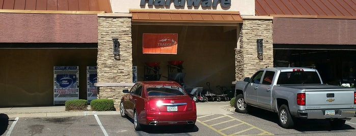 Ace Hardware & Rental - Scottsdale is one of Hardware Stores.