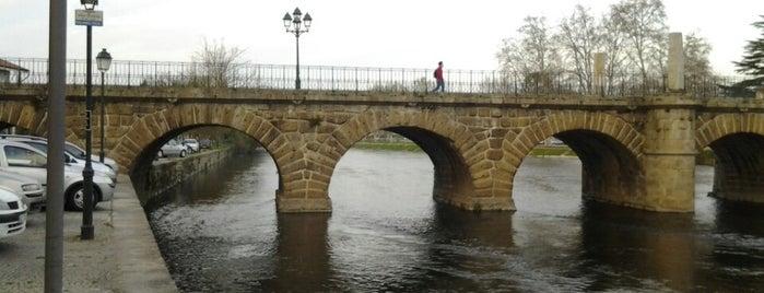 Ponte Romana is one of Sandra'nın Beğendiği Mekanlar.