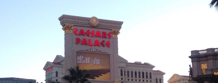 Ceasars Palace is one of Istanbul.