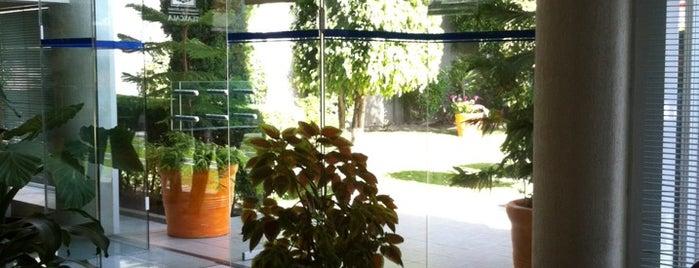 Secretaría de Desarrollo Económico is one of Lugares favoritos de Misa.