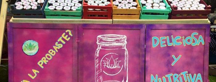 Frutable Shop is one of Posti che sono piaciuti a Pelón.