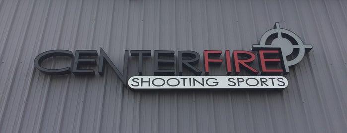 Kansas City's Gun Shops and Ranges