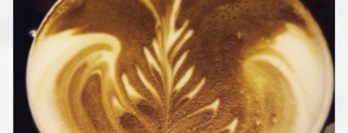 Epoch Coffee is one of Kelsey : понравившиеся места.