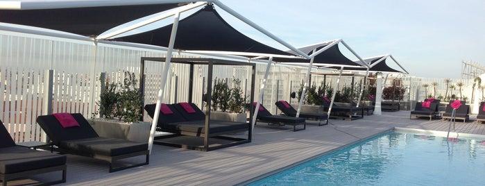 EPIC SANA Lisboa Hotel is one of SANA Hotels.