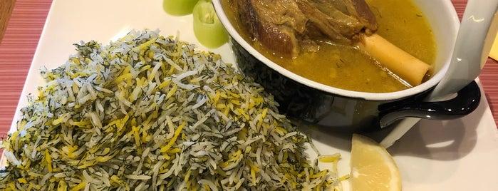 taste of persia is one of alimentarsi in olanda.