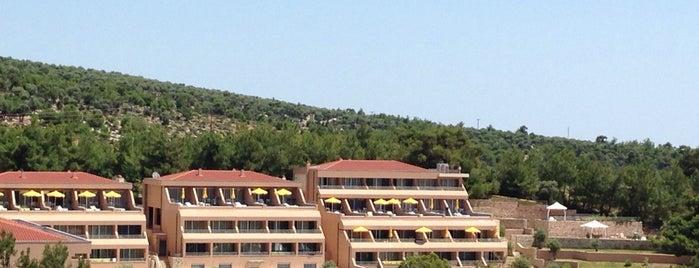 Royal Paradise Beach Resort & Spa is one of Anna'nın Kaydettiği Mekanlar.