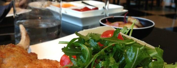 Armani/Peck is one of Dubai Food 6.