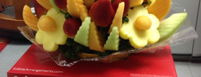 Edible Arrangements is one of USA 3.