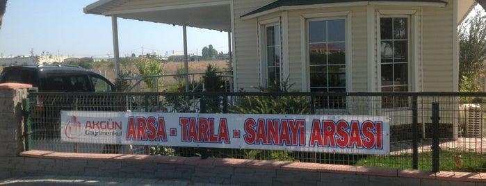 Değirmenköy is one of MOSTARPARK SOSYAL TESİSİ.